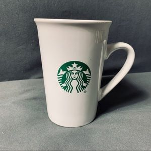 STARBUCKS Coffee cup 11oz